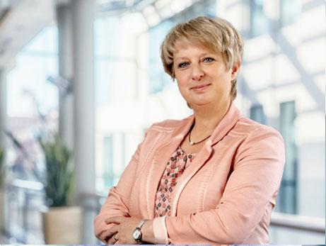 Annette Hoffmeister