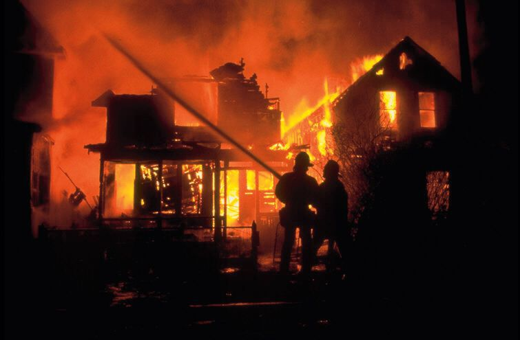 DIN-zertifizierte Feuerwehrschläuche